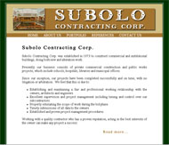 Subolo Contracting Corp.